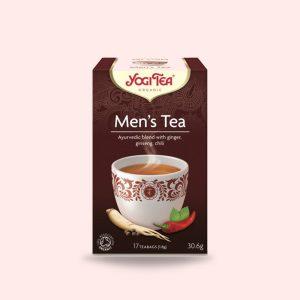 MEN S YOGI TEA