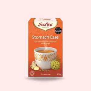 STOMACH EASY YOGI TEA