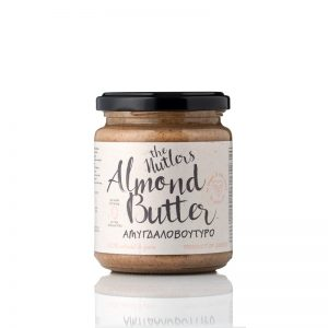 nutlers αμύγδαλου κλασικό
