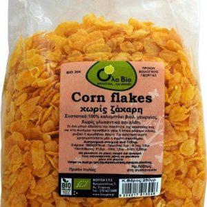 corn flakes ola bio