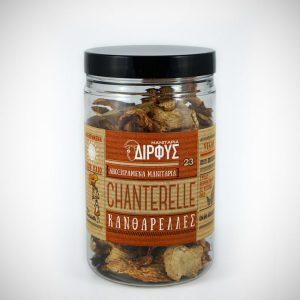 Kantharelles-