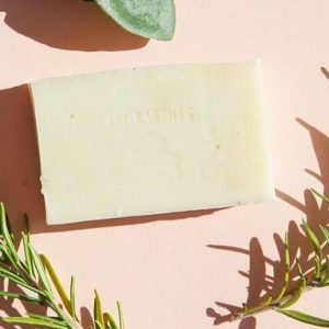 herbal soap 1