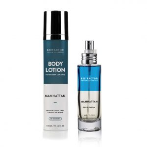 Set-Aroma-Kai-Body-Lotion-Manhattan-Bee-Factor-Natural-Cosmetics