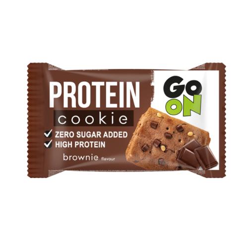 brownie μπισκότο πρωτεΐνης - Εκλεκτά της γης